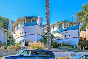 Discount hotels and attractions in Encinitas, California