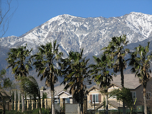 Cheap hotels in Fontana, California