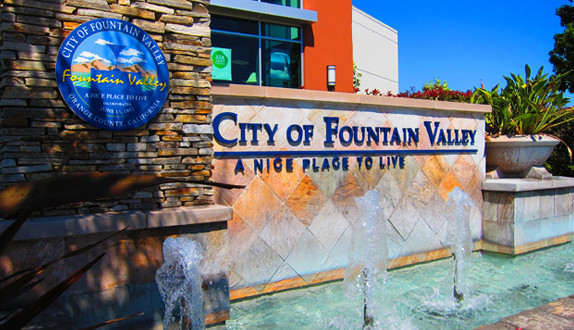 Cheap hotels in Fountain Valley, California