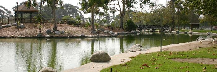 Hotel deals in Fountain Valley, California
