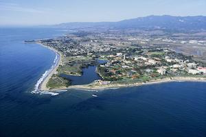 Cheap hotels in Goleta, California