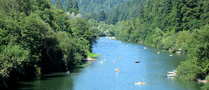 Discount hotels and attractions in Guerneville, California