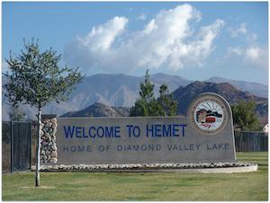 Cheap hotels in Hemet, California