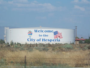 Cheap hotels in Hesperia, California