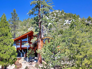 Discount hotels and attractions in Idyllwild, California