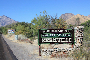 Cheap hotels in Kernville, California