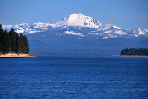 Discount hotels and attractions in Lake Almanor, California