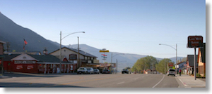 Cheap hotels in Lee Vining, California