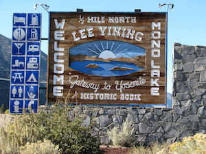 Discount hotels and attractions in Lee Vining, California