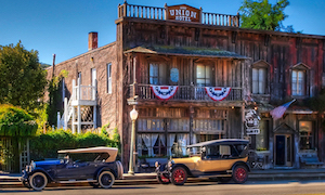 Discount hotels and attractions in Los Alamos, California