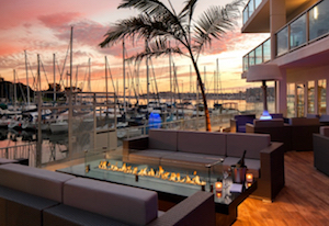 Cheap hotels in Marina del Rey, California