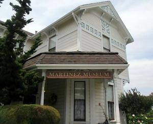 Cheap hotels in Martinez, California