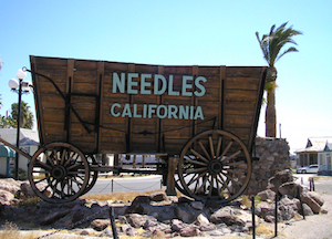 Cheap hotels in Needles, California
