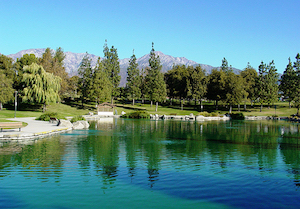 Discount hotels and attractions in Rancho Cucamonga, California