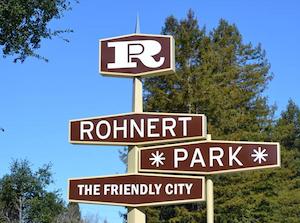 Hotel deals in Rohnert Park, California