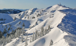 Cheap hotels in Squaw Valley, California