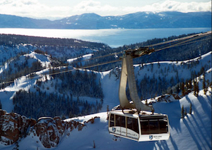 Hotel deals in Squaw Valley, California