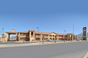 Hotel deals in Sunland, California