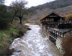 Discount hotels and attractions in Williams, California
