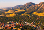 Cheap hotels in Boulder, Colorado