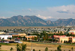 Cheap hotels in Broomfield, Colorado