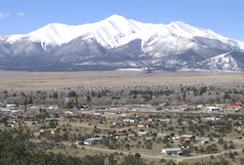 Cheap hotels in Buena Vista, Colorado