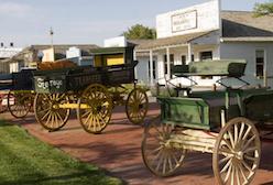 Cheap hotels in Burlington, Colorado