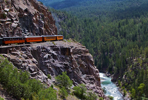 Discount hotels and attractions in Durango, Colorado