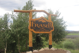 Discount hotels and attractions in Fraser, Colorado