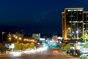 Cheap hotels in Glendale, Colorado