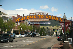 Discount hotels and attractions in Golden, Colorado