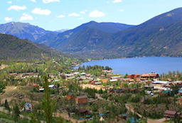 Discount hotels and attractions in Grand Lake, Colorado
