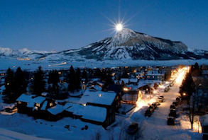 Discount hotels and attractions in Gunnison, Colorado