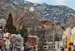 Hotel deals in Manitou Springs, Colorado