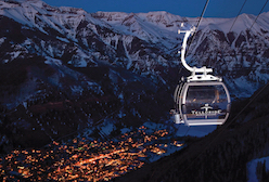 Discount hotels and attractions in Telluride, Colorado