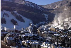 Discount hotels and attractions in Vail, Colorado