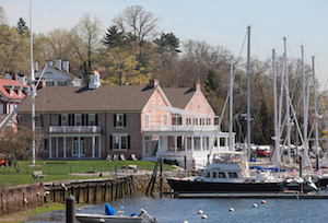 Cheap hotels in Southport, Connecticut