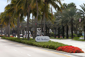 Cheap hotels in Bal Harbour, Florida