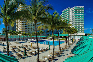Discount hotels and attractions in Bal Harbour, Florida