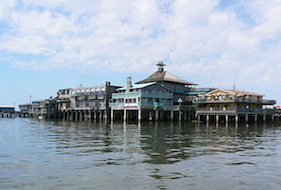 Hotel deals in Cedar Key, Florida