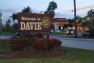 Cheap hotels in Davie, Florida