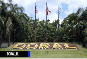Cheap hotels in Doral, Florida