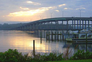Discount hotels and attractions in East Palatka, Florida