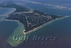Cheap hotels in Gulf Breeze, Florida