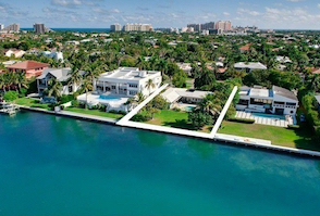 Discount hotels and attractions in Key Biscayne, Florida