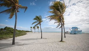 Discount hotels and attractions in North Miami Beach, Florida