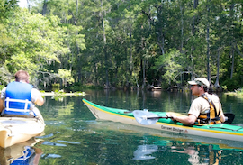 Discount hotels and attractions in Silver Springs, Florida