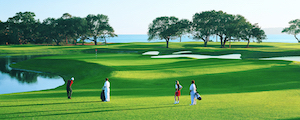 Discount hotels and attractions in Sea Island, Georgia