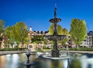 Discount hotels and attractions in Alpharetta, Georgia