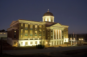 Discount hotels and attractions in Dawson, Georgia
